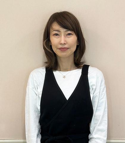 Mariko Watanabe